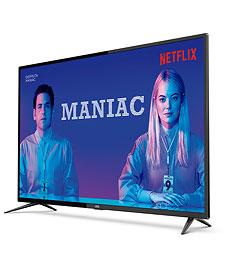 TV AOC Led 50 Smart 50U6285 UHD 4K