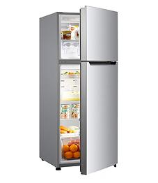 Refrigerador HISENSE F/S 320L RD43WR
