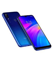 Celular XIAOMI Redmi 7A 2GB/32GB Gem Blue